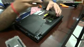How to recover data from crashed Laptop hard disk