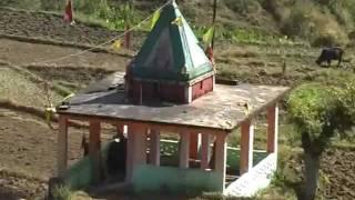 Naagni Mata, Bagsari Dhanari Uttarkashi