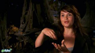 Gemma Arterton Interview - Clash of the Titans
