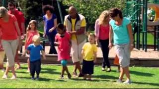 Haz El Potty Dance - Comercial (2010-2011)