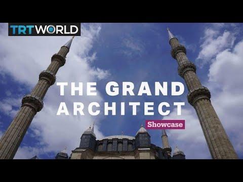 Sinan the Architect | Architecture | Showcase