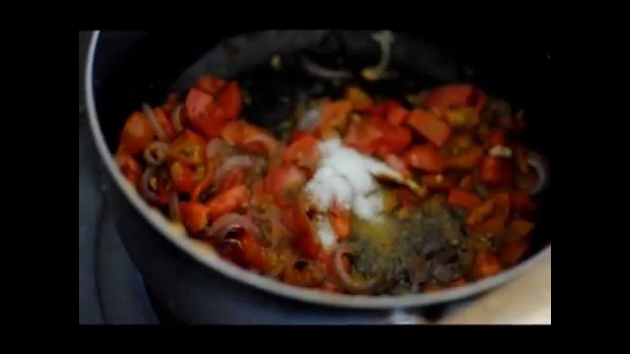 Firinda traditional africanugandan food youtube forumfinder Image collections