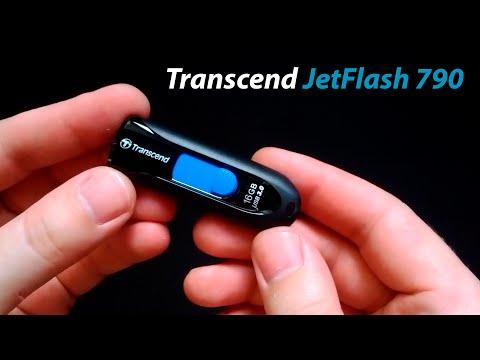 Transcend JetFlash 790 TS16GJF790K