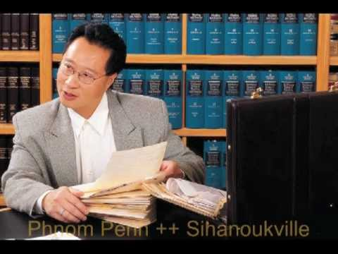 Cambodia ++ Land Law ++ Lawyers ++ Phnom Penh Attorneys ++ Solicitors