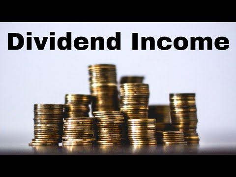Top 5 Best Dividend Stocks in 2019 (High-Yield Dividend Investing)