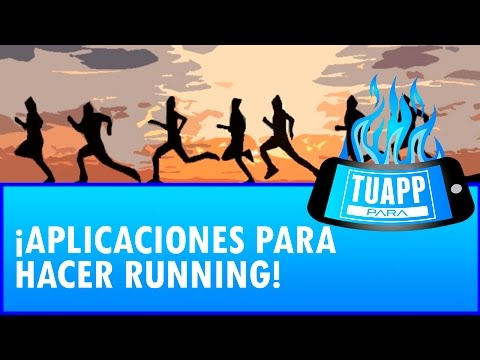 aplicaciones gratuitas para empezar a correr