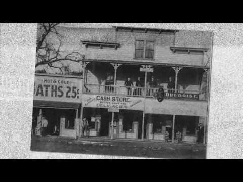 Pictorial History of Tuolumne, California