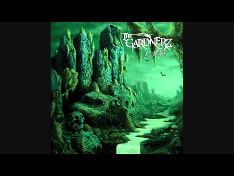 "The GARDNERZ (Sweden) ""It All Fades"" (Abyss Records 2012) Full EP"