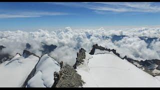 Mont Blanc Adventure 2016