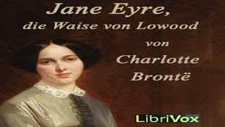 Jane Eyre, die Waise von Lowood   Charlotte Brontë   Fictional Biographies & Memoirs   6/13