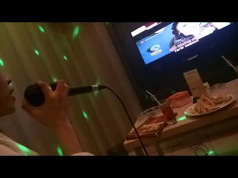 Karaoke diinulvista luwuk