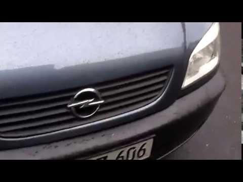 Tinting Opel Zafira Armenia Yerevan