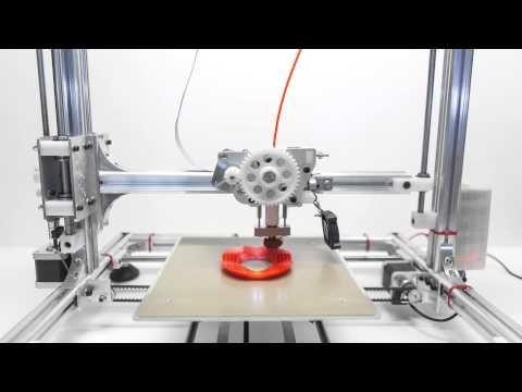 0 - Velleman 3D Drucker K8200 bei Conrad / Maplin / Reichelt - Update: Reichelt senkt Preis