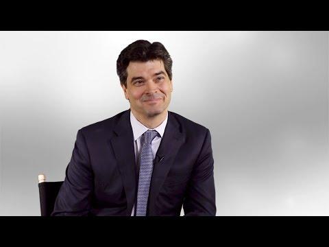 Meet thoracic and cardiovascular surgeon David Rice