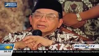 Video Puisi Yenny Wahid Bikin Nangis, Surat Untuk Bapak download MP3, 3GP, MP4, WEBM, AVI, FLV September 2018