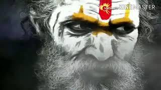 Chandan shetty  new ganja song