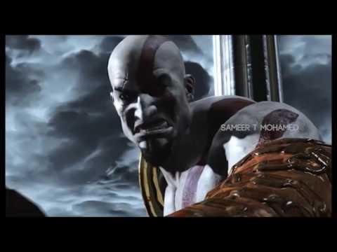 GOD OF WAR KABALI VERSION (Kratos as...