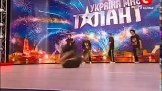 В Украине есть таланты, S02: Eastside b-boys