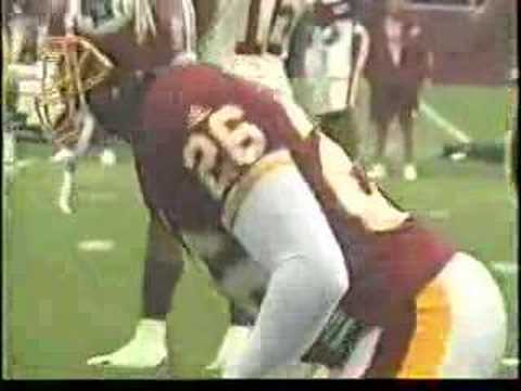 Washington Redskins Feature (2000)