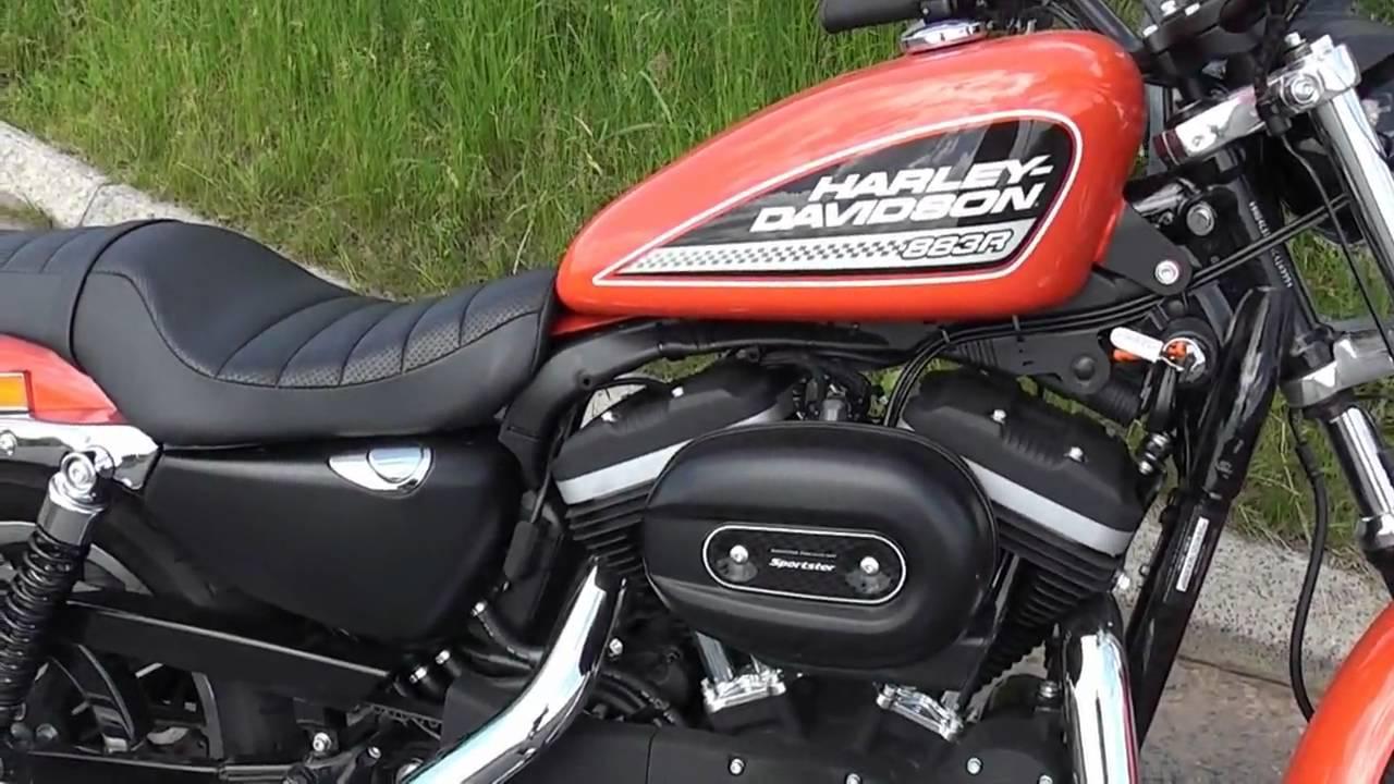 harley davidson,xl 883r,sportster,2010,england.motor bikes,hd