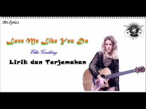 lagu-terbaru-enak-didengar-love-me-like-you-do