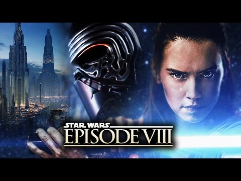 Star Wars Episode 8: The Last Jedi - NEW TEASES!  The Big Clone Wars Influences!