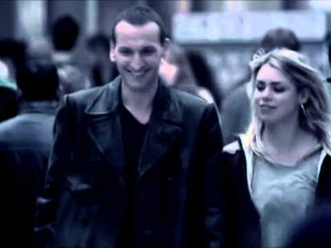Doctor Who - Your Eyes Open (Doctor/Rose) - KEANE 2012