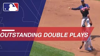 The Art of the Double Play