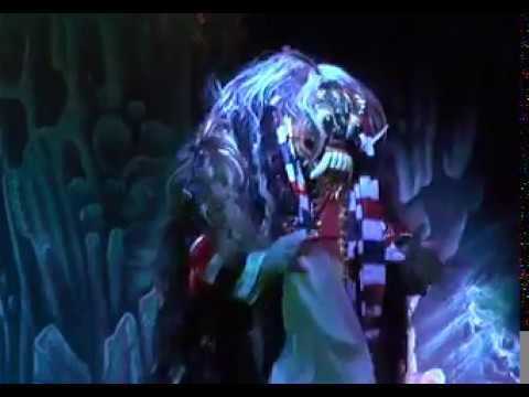 TARI RANGDA LEAK BALI-JANGER KHARISMA DEWATA Live LAMPON