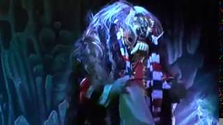 TARI RANGDA LEAK BALI JANGER KHARISMA DEWATA Live LAMPON