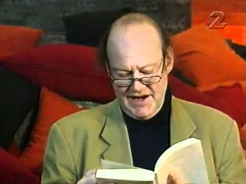 Klassiker: Sten Ljunggren Läser Ur Nikanor Teratologen