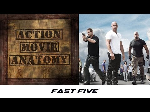 Fast Five (2011) Review | Action Movie Anatomy