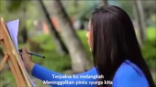 Hazama - Semalam [OST Potret Duka] Lirik
