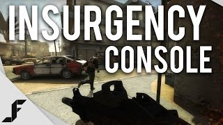 INSURGENCY SANDSTORM - Realistic FPS coming to PS4 / Xbox