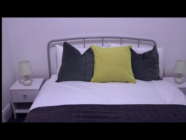 Newly Refurbished Rooms To Rent In Halesowen Main Photo
