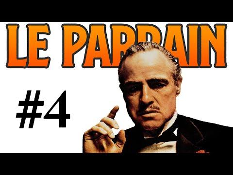 Nos Plus Grands Films #4: Le Parrain