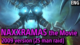 Naxxramas The Movie 2009 HD 720 English