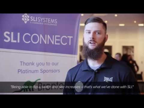 SLI Systems Customer Testimonial - Everlast