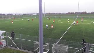 U15 Liga 1: Vejle - OB 2-4