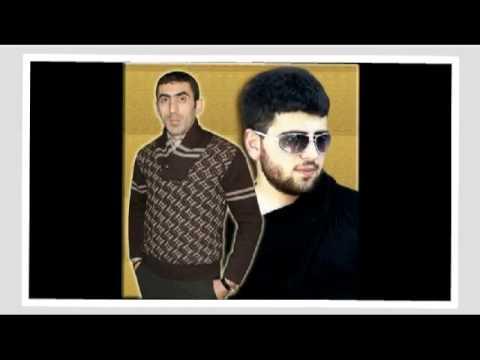 Vusal Fexri ft Elxan Eliyev  Menim Askim