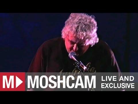 Daniel Johnston - Hey Joe | Live in Sydney | Moshcam