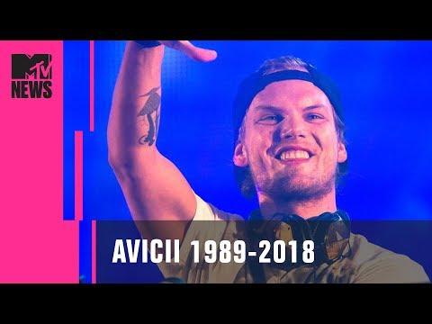 In Memory of Avicii  MTV News