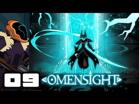 Let's Play Omensight - PC Gameplay Part 9 - Servant Of The Void