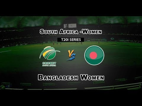 SA-W VS BD-W DREAM11 TEAM PREDICTION 3RD T20 | SA-W VS BD-W PLAYING 11