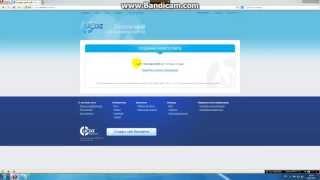 Урок 1  как создать сайт Ucoz с нуля