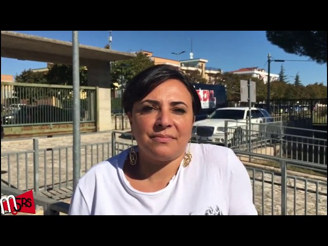 Insieme si può a Stornarella - Intervista a Brigida Cifaldi