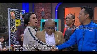 Anwar Jadi MACHO Tapi Takut Kepala Sapri | OPERA VAN JAVA (13/09/19) Part 2
