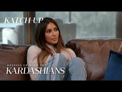 "Kardashian-Jenners Take Last Family Trip: ""KUWTK"" Katch-Up (S20, Ep11)   E!"