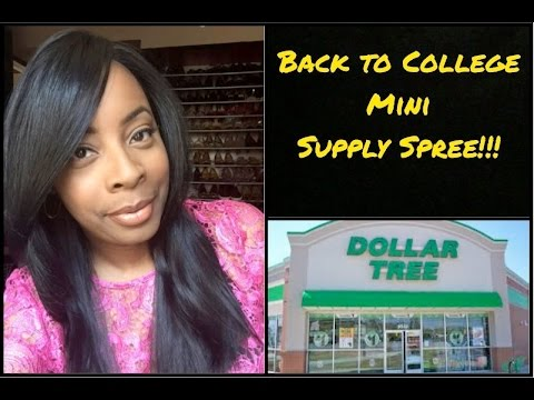 dollar-tree- -back-to-college-mini-supplies-spree!!- -motivational-stickers-&-more!!