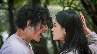 A Girl Fall In Love With A Zombie 💜 Korean Mix Hindi Songs 💜 My Zombie Crush [ Part 2 ]  Cin Klip Thumb